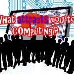 Making computing accessible for all