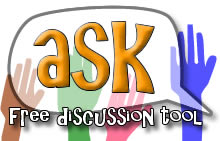 Free discussion tools