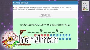 hangman: free computing games