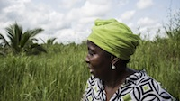 Businesswoman Aminata Sesay featured in Seeds of Justice