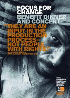 2008: Slave Labor in Brazil
