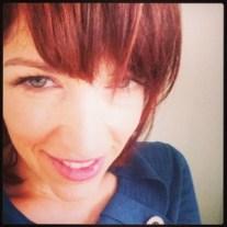 Nancy Schwartzman, filmmaker, media strategist and advocate for and end to gender-based violence.
