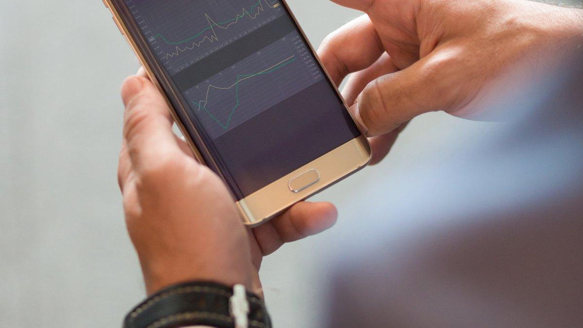 App de Celular para Tirar Pedidos de Venda