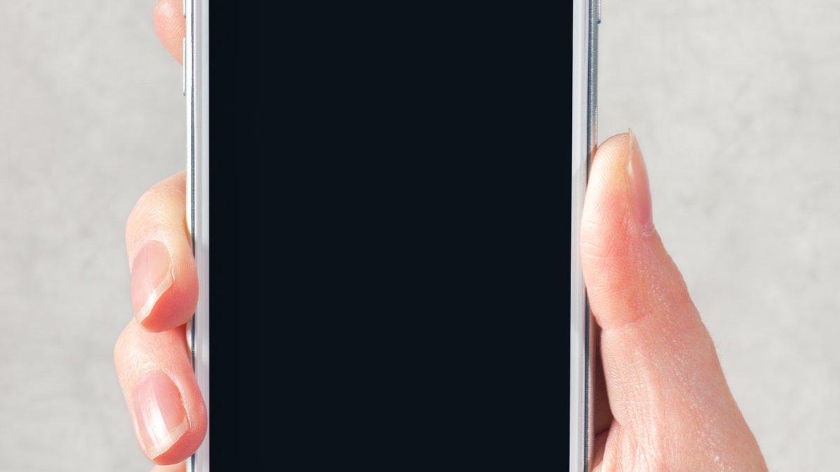Software para Tirar Pedidos pelo Celular