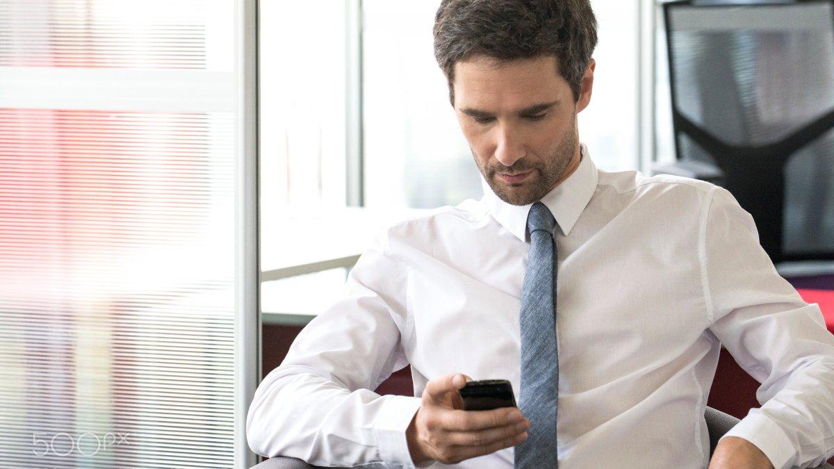App de Celular para Vendas Externas