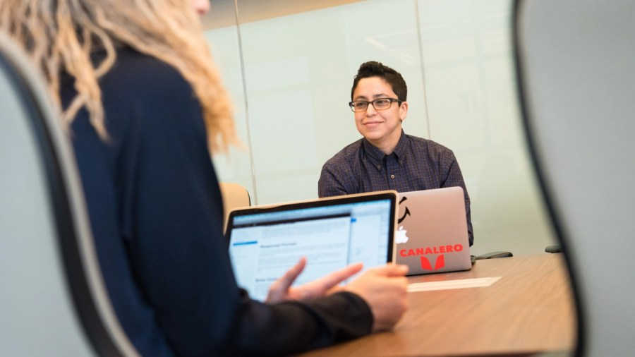 Cinco características de los empleados con talento