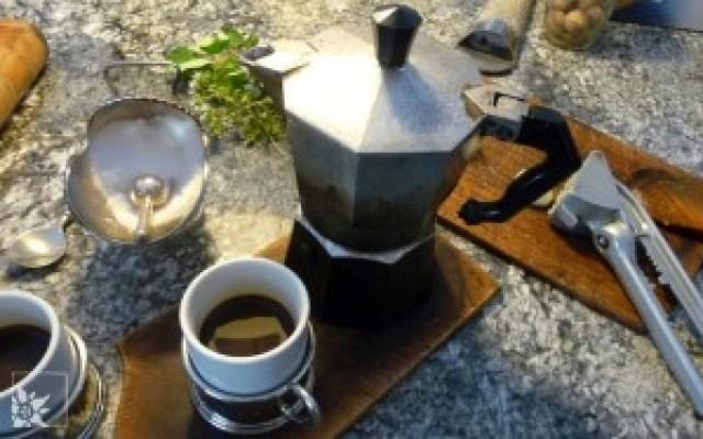 Espresso Bialetti