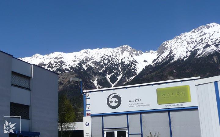 Seifenfabrik Walde