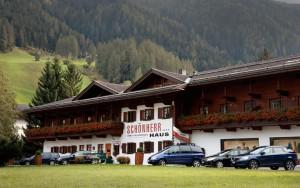 Schönherrhaus Neustift Stubaital Tirol