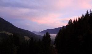 morgenrot-leogang-forsthofalm