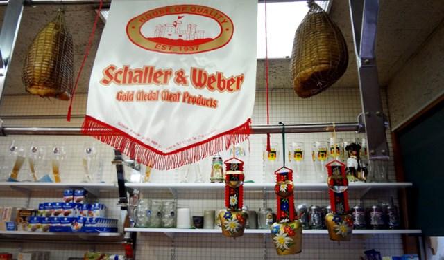 schaller-weber