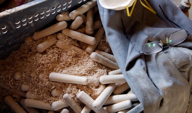 Griffe - Holzbearbeitung -Stubai