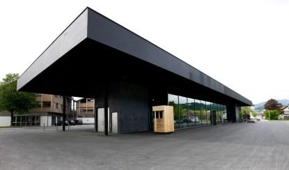 Werkraumhaus Andelsbuch Bregenzerwald