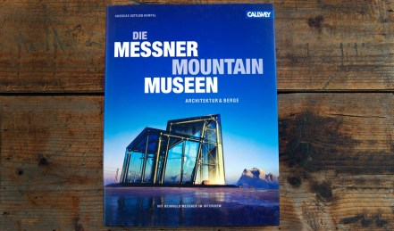 Messner Mountain Mussen