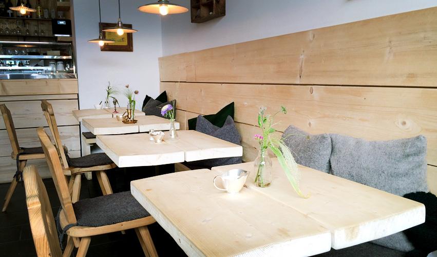 Restaurant-Tipp: Marend Tiroler Küche in Hamburg   Alpen Reiseblog ...