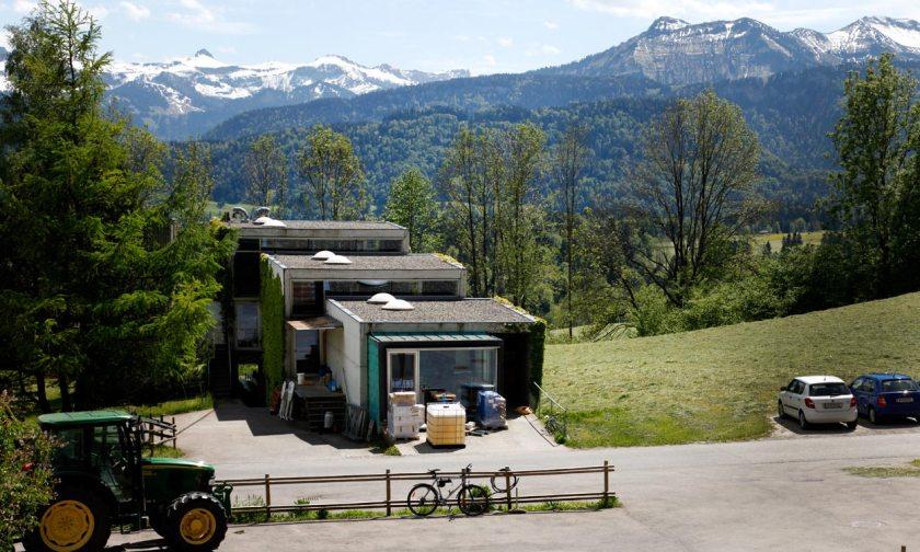 Bergbauernhof Metzler naturhautnah
