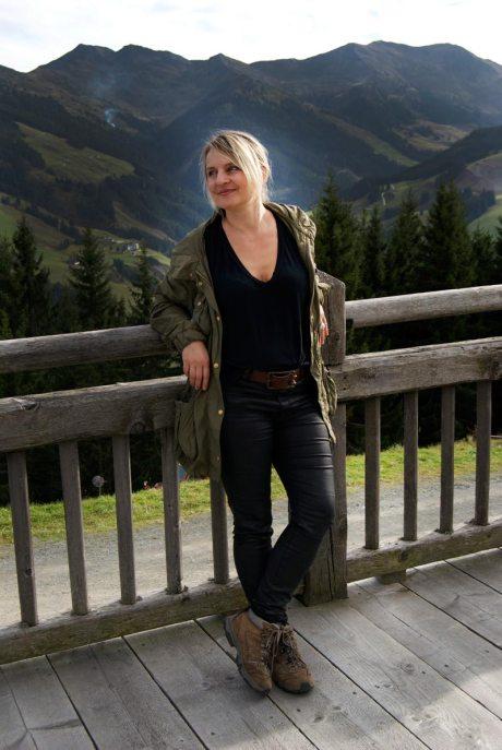 Saalbach Hinterglemm – Reise ins Wiesergut