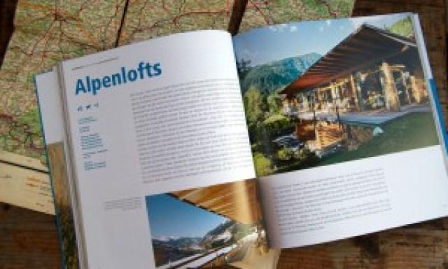 Alpenlofts Urlaubsarchitektur