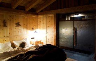 schlafzimmer-gletscherchalet-stubai