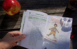 Mein Tourenbuch - Bergverlag Rother