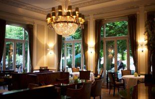 Jacobs Restaurant Hamburg