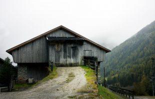 Bauernhof Kals