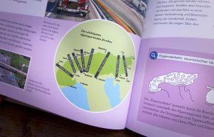Technik in den Alpen - Folio Verlag - Verkehr