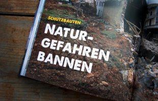 Technik in den Alpen - Folio Verlag - Naturgefahren