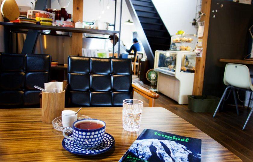 Café Amijok Matsumoto