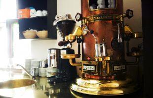 Batzenhäusl Bozen Kaffee