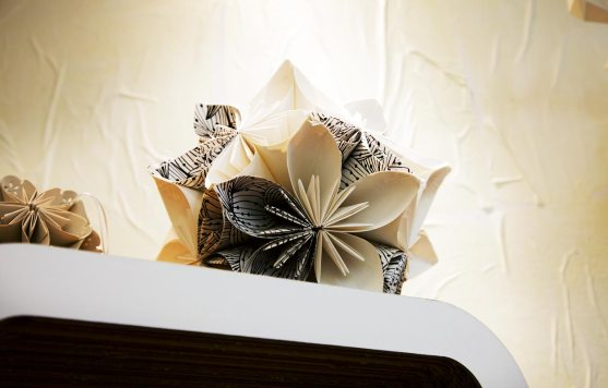 Papierkugel Clab Bozen