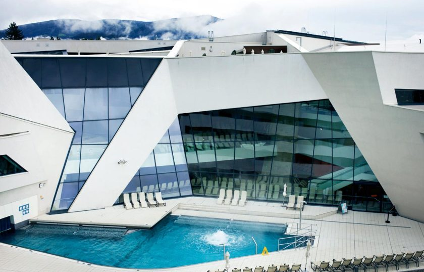 Therme Villach Warmbad