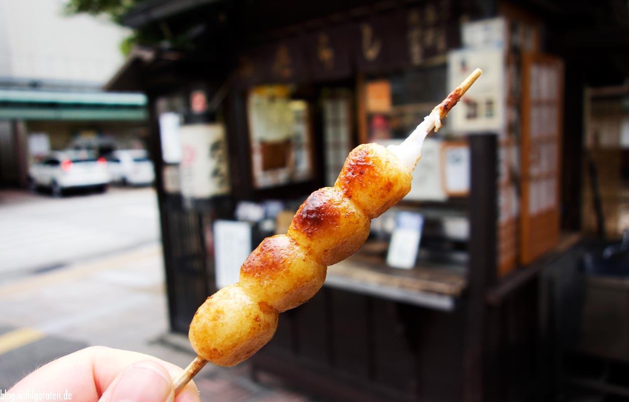 Ramen bis Sushi | Meine Japanische Küche | Alpen Reiseblog ...