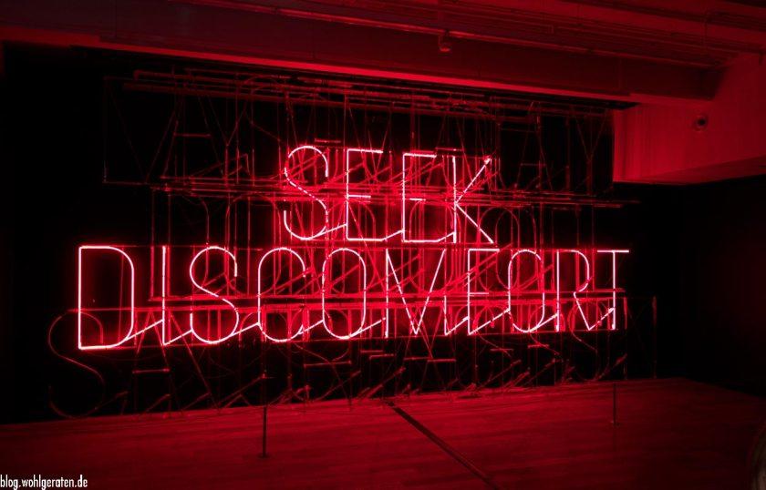 Seek Discomfort – Stefan Sagmeister