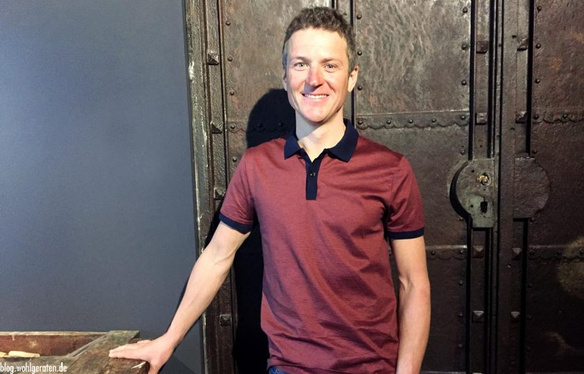 David Kreiner - Olympiasieger und Bergführer aus Tirol