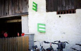 E Bike Ladestation beim Drauwirt