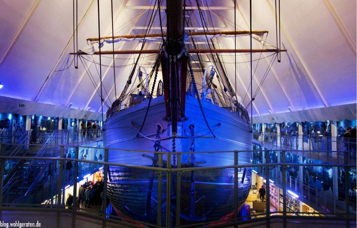 Fram Museum – Oslo