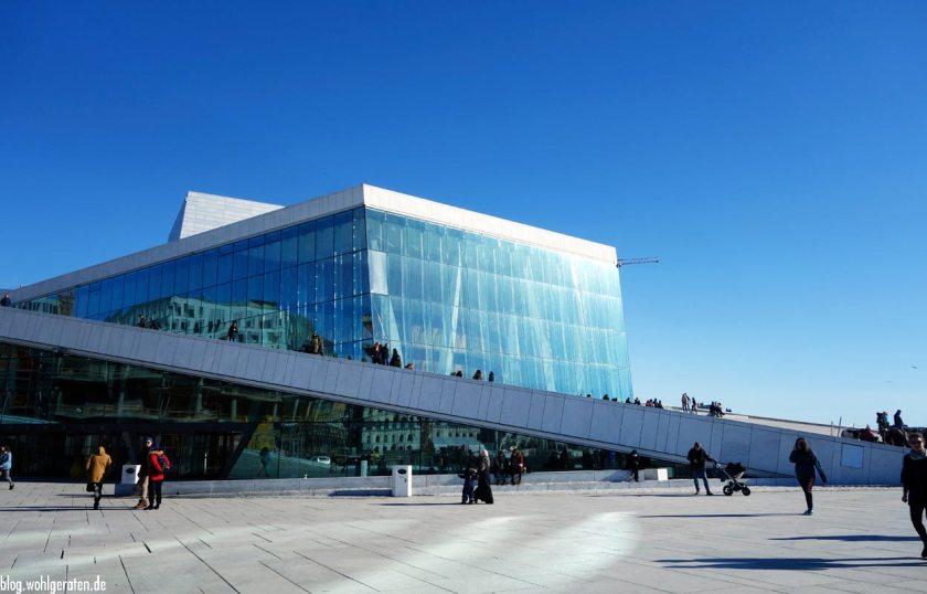 Oper – Oslo