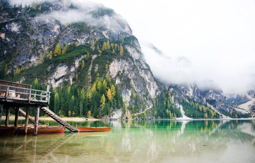 Pragser Wildsee - Südtirol
