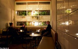 Bar Torggata Botaniske – Oslo