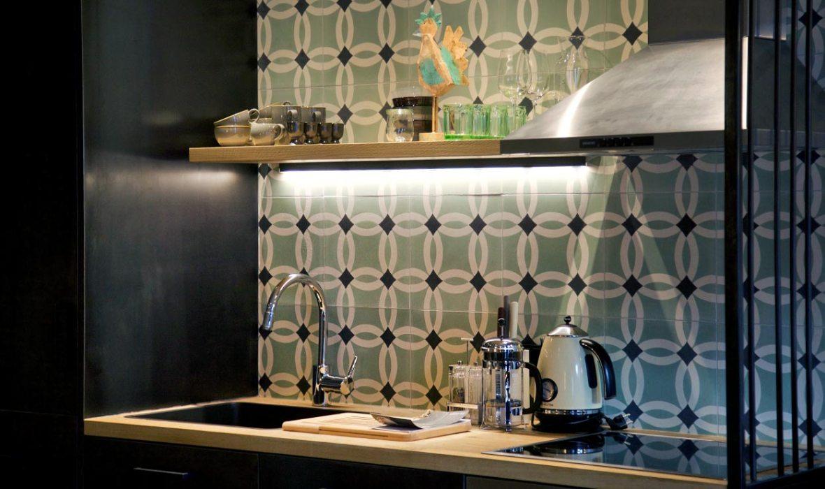 Küche - Schönherrhaus - Neustift im Stubaital