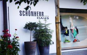 Schönherrhaus - Neustift im Stubaital