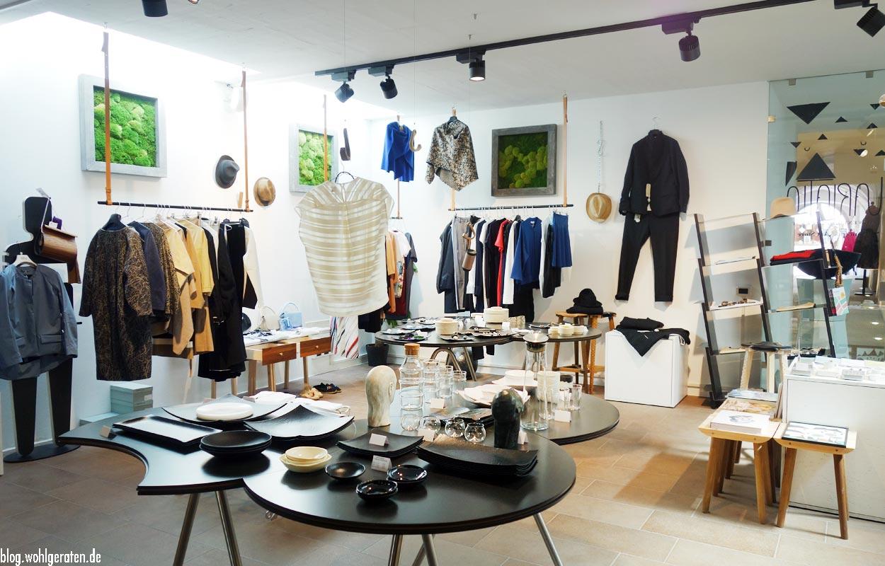 Variatio Concept Store Bruneck
