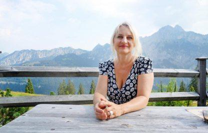 Charis - Krinnenalpe Tirol