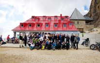 ArchitectureWalk International Mountain Summit 2018 Brixen