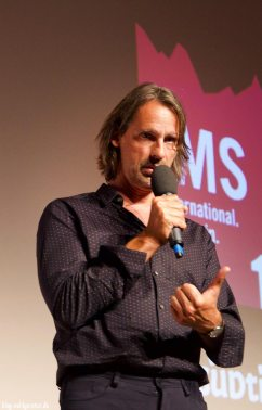 Richard David Precht – IMS 2018 Brixen