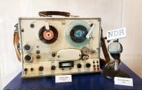 NDR Funkhaus – Alte Technik