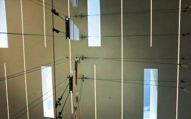 Lumen - Architektur