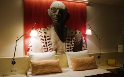 Zimmer 306 - Hotel Nala Innsbruck