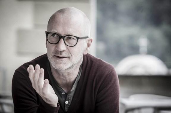 Portrait Peter Lohmeyer © Andreas Kolarik